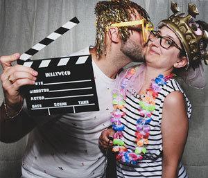 Hochzeit mit Fotoboxlimburg