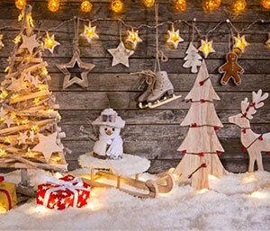 Fotobox Limburg Weihnachtsfeier