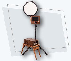 Fotobox-Industrial-mit-Drucker-II
