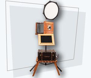 Photobooth-Vintage-mit-Drucker-Seite