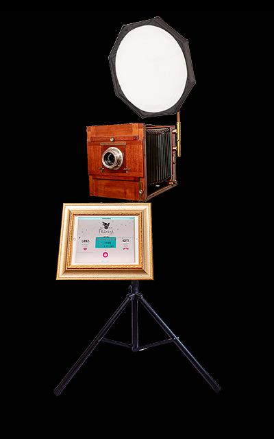 Fotobox-Vintage-ohne-Drucker
