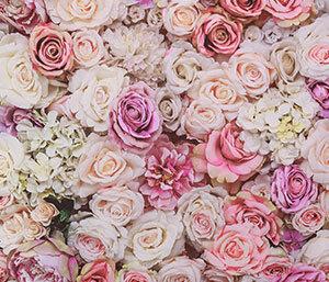 Photobooth-Backdrop-Flowers